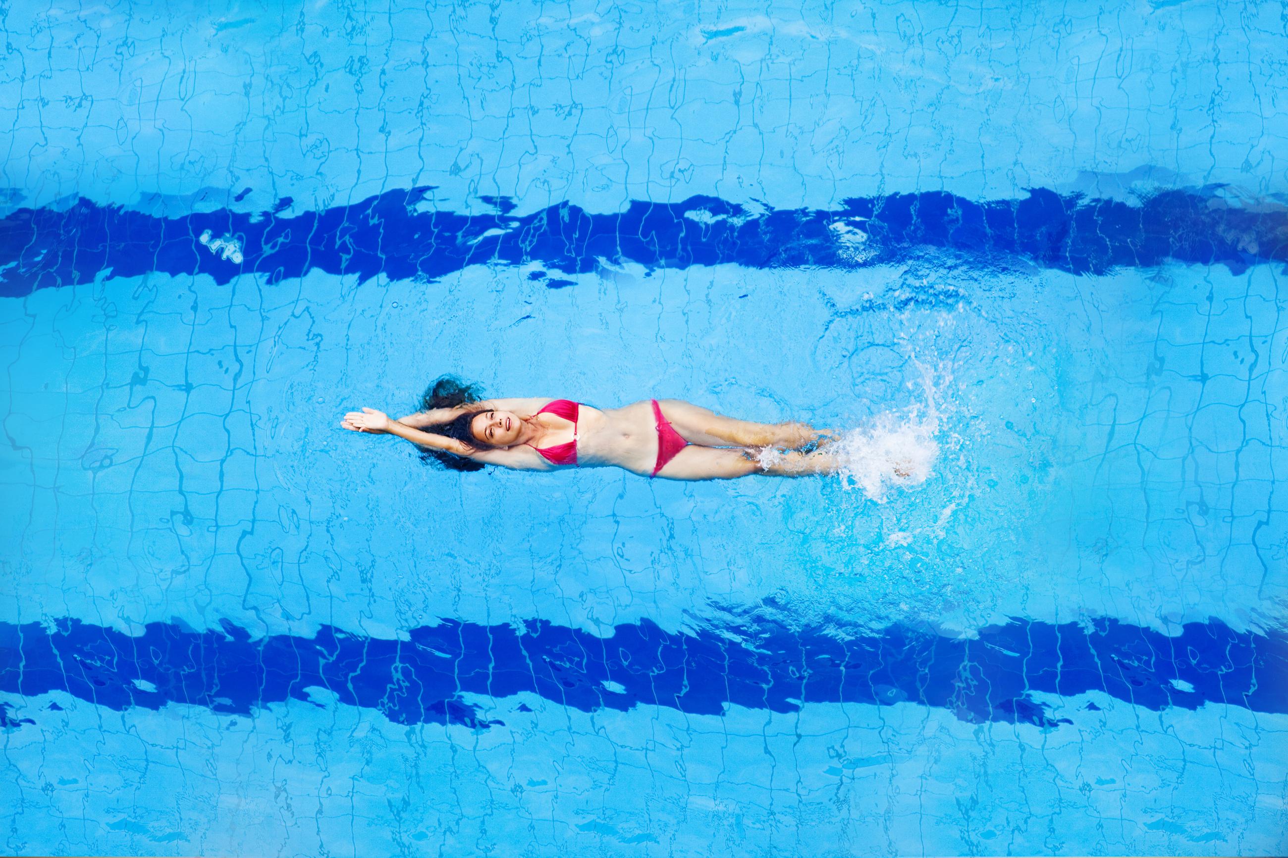 Strój na basen jaki najlepszy? – Warszawskie