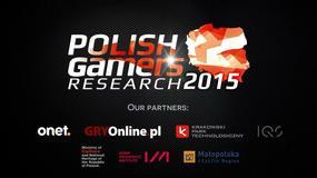 Kim jesteś, polski graczu? Podsumowanie badań Polish Gamers Research 2015