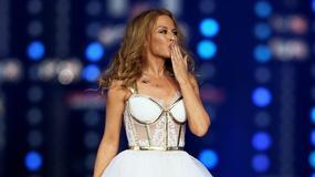 Kylie Minogue uświetnia finał Igrzysk Wspólnoty Narodów