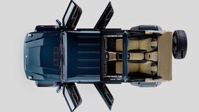 Mercedes-Maybach G 650 Landaulet oficjalnie