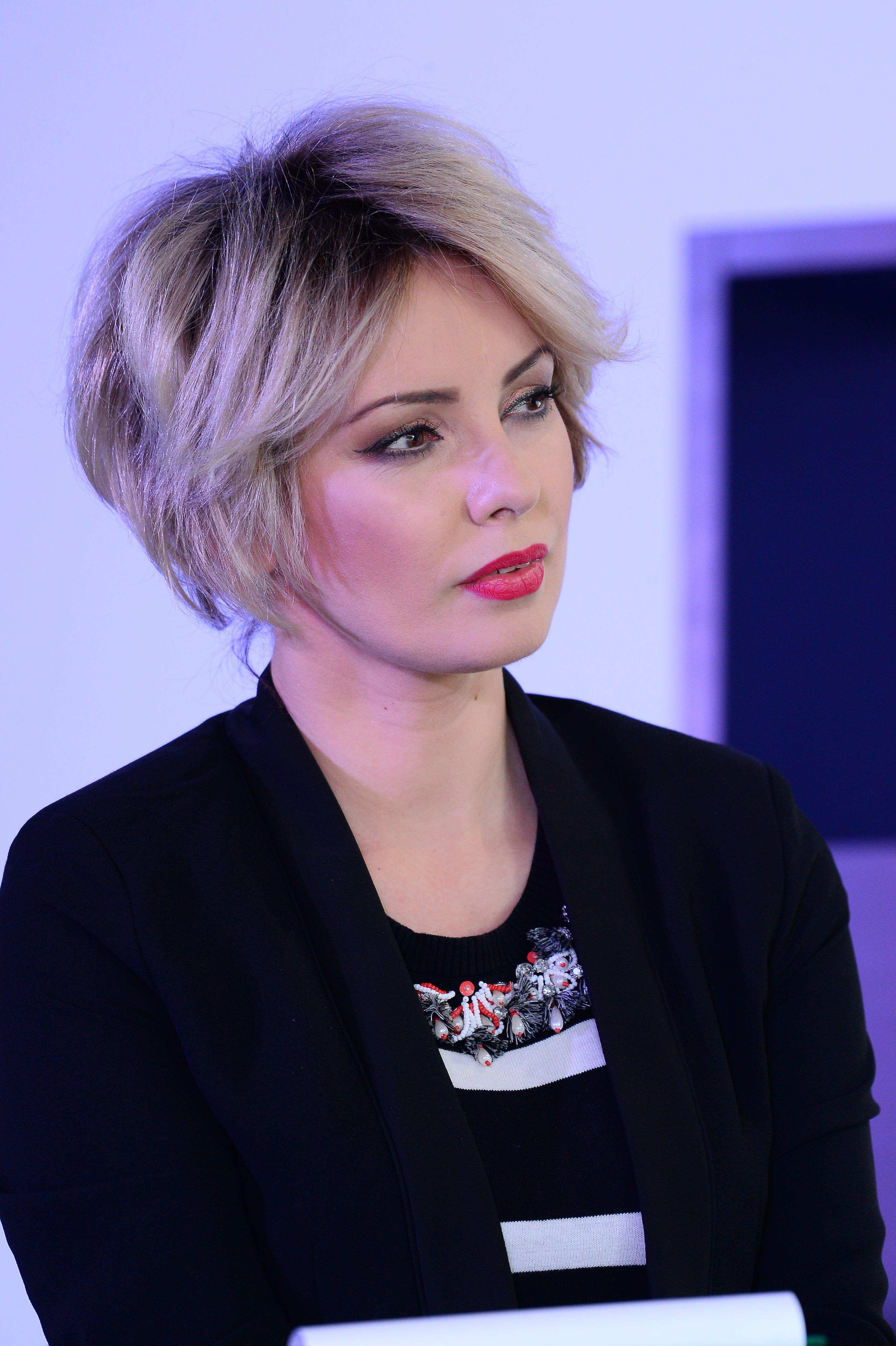 Dorota Gardias I Jej Nowa Fryzura Na Salonach Jak Wygląda