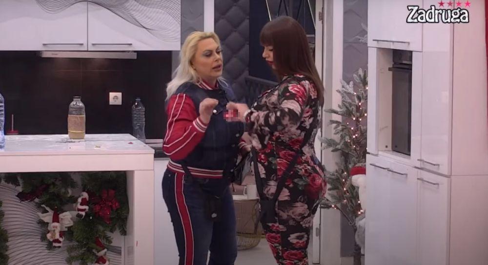 Marija Kulić DOBILA STARATELJSTVO nad malim Željkom: Miljana otkrila od čega STRAHUJE!