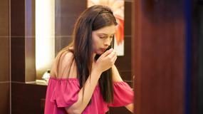 """""""Pierwsza miłość"""": próba samobójcza Klaudii Halejcio. Zobacz zdjęcia"""