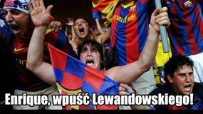 Internauci komentują porażkę FC Barcelona z Celtą Vigo. Zobaczcie memy