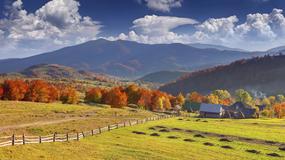 10 najlepszych miejsc do podziwiania kolorów jesieni