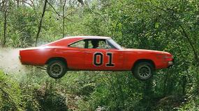 Pontiac Trans Am i inne filmowe samochody z lat 70.