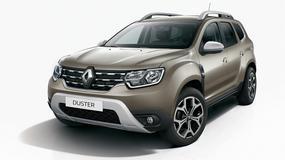 Czym od Dacii różni się Duster ze znaczkiem Renault?