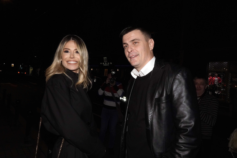Umesto pola godine veze - RASKID?! Ana Mihajlovski i Vuk Kostić nisu odoleli pritisku...
