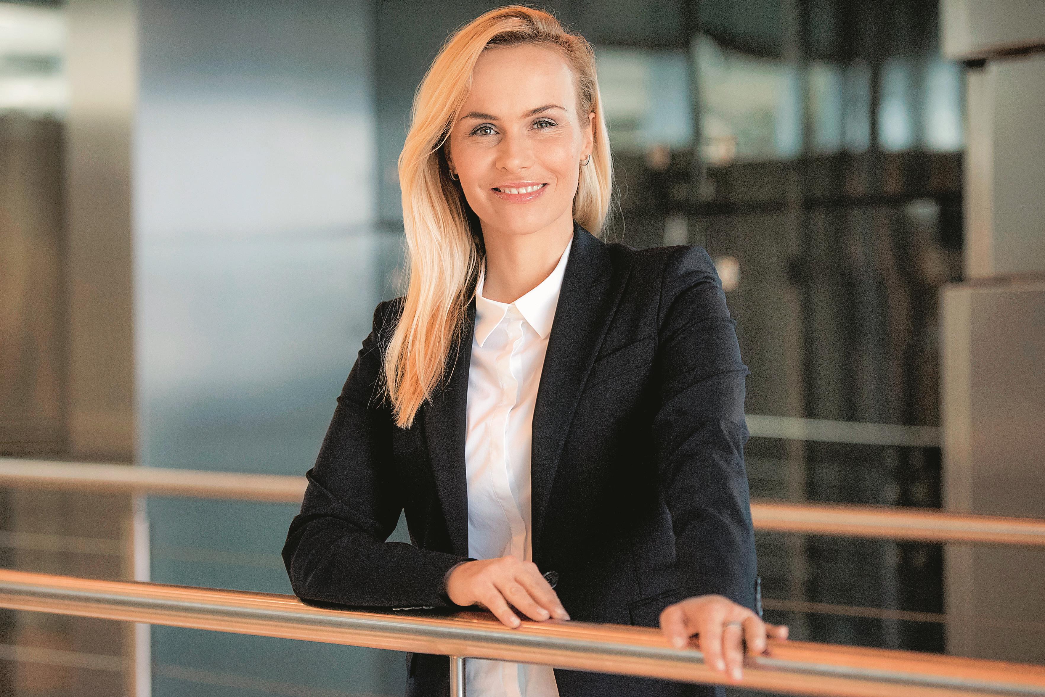 Izabella Wałkowska: zrobiła z Plastwilu firmę globalną