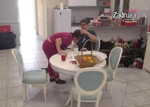 Miljana i Kristijan