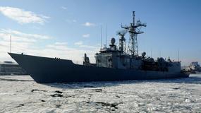 Fregaty rakietowe Oliver Hazard Perry - niegdyś duma Ameryki, dziś cień dawnej potęgi