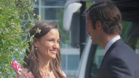 Pippa Middleton na nieco ponad tydzień przed ślubem. Jak wygląda przyszła panna młoda?