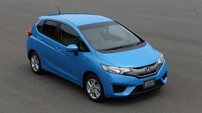 Honda Jazz oficjalnie ujawniona