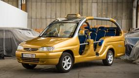 Wielka wyprzedaż kolekcji Citroëna. Do kupienia prawdziwe perełki
