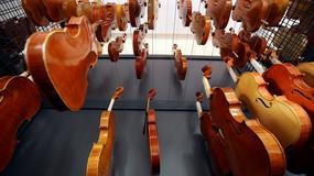 Gradnja violina u Kremoni
