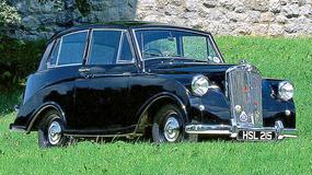 10 najśmieszniejszych samochodów klasycznych