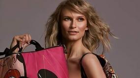 Anna Piszczałka niczym... Kate Moss. Modelka nago w nowej kampanii