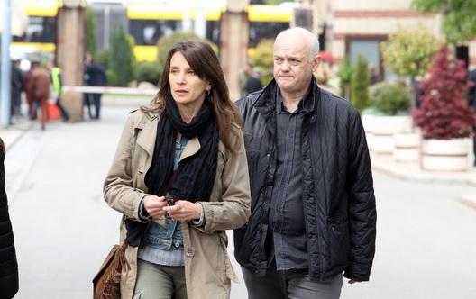 Nenad i Snežana Nenadović