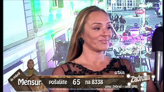 Anabela progovorila o porodičnim tajnama, ali i UDAJI ĆERKE za tri godine starijeg dečka! (VIDEO)