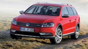 Volkswagen Passat Alltrack już w Polsce (ceny)
