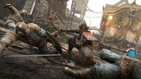 E3 2016: For Honor - samuraje, rycerze i wikingowie na nowych screenach