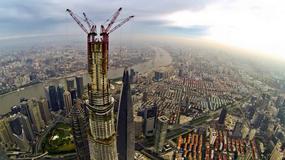 Rok 2014 przyniesie zmiany na liście najwyższych budynków na świecie