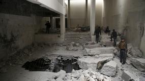U muzeju u Mosulu ostali samo KRŠ I PEPEO