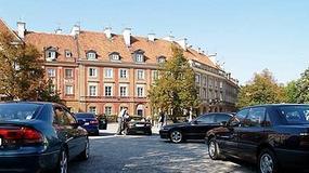 Weekend Mazdy w Warszawie