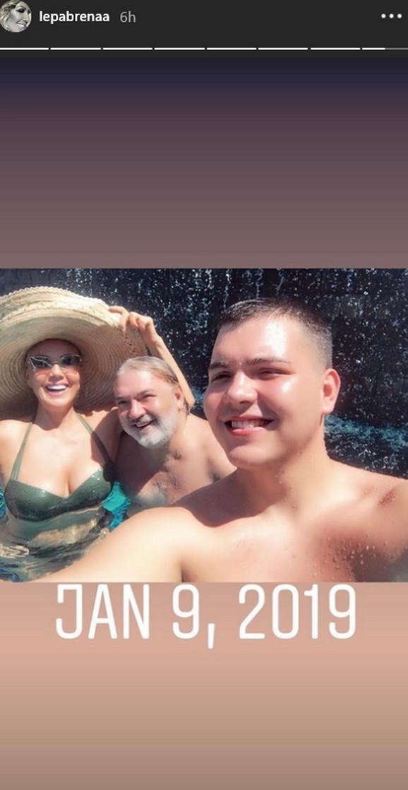 Brena, Boba i Viktor