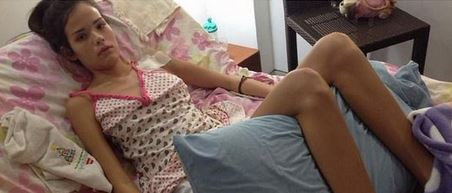 U bolnici je provela dva meseca