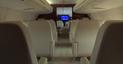 Ale na prawdziwy luksus i wygodę mogą liczyć pasażerowie. Oryginalnie ten model Boeinga 757 zabierał 239 pasażerów. Samolot Trumpa po modyfikacjach ma dla nich tylko 43 miejsca.