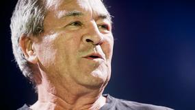 Koncert Deep Purple w Łodzi: wiele niespodzianek od legendy rocka [ZDJĘCIA I RELACJA]