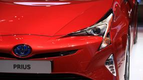 Nowa generacja Toyoty Prius - ile pali?