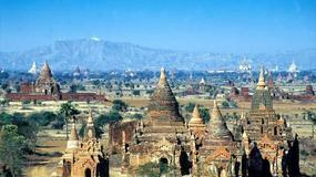 Birma - Czyste piękno