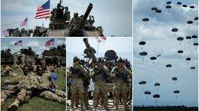 BAŠKARENJE U RUSKOM DVORIŠTU Vojna vežba SAD i Gruzije sa tenkovima, padobrancima i 1.300 vojnika