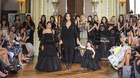 Ewa Minge pokazała swoją kolekcję podczas Haute Couture Fashion Week w Paryżu. Mamy zdjęcia z pokazu!