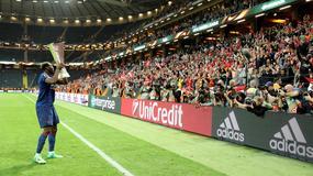 Liga Europy: Manchester United wywalczył trofeum
