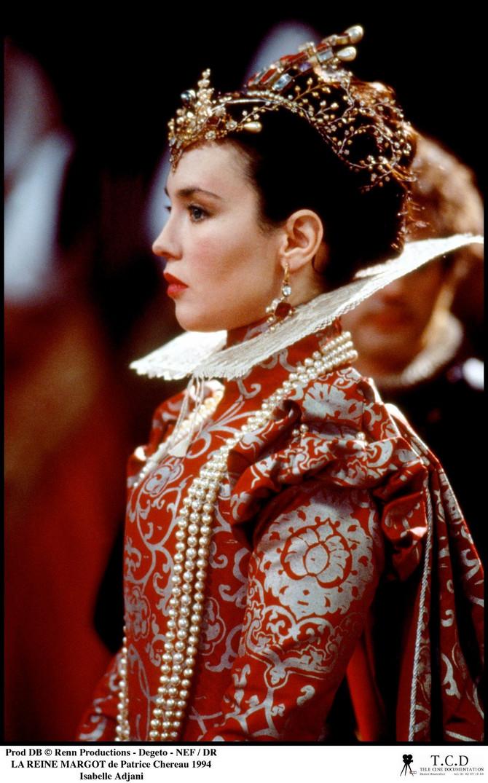 Kraljica Margo proglašena je za najlepši ženski lik svih vremena