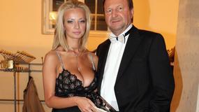 Najbogatsi Polacy i ich partnerki