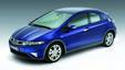 8. Honda Civic (ocena: 26,52)