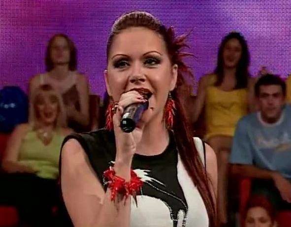 Silvija Nedeljković