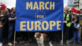 """""""JA SAM U EU!"""" Više hiljada demonstranata u Londonu"""