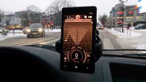AutoRadar w trasie: test