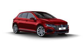 Nowy Volkswagen Polo zadebiutuje jesienią