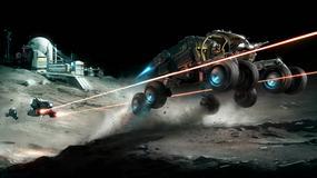 Elite: Dangerous Horizons - już graliśmy. Człowiek ląduje na księżycach