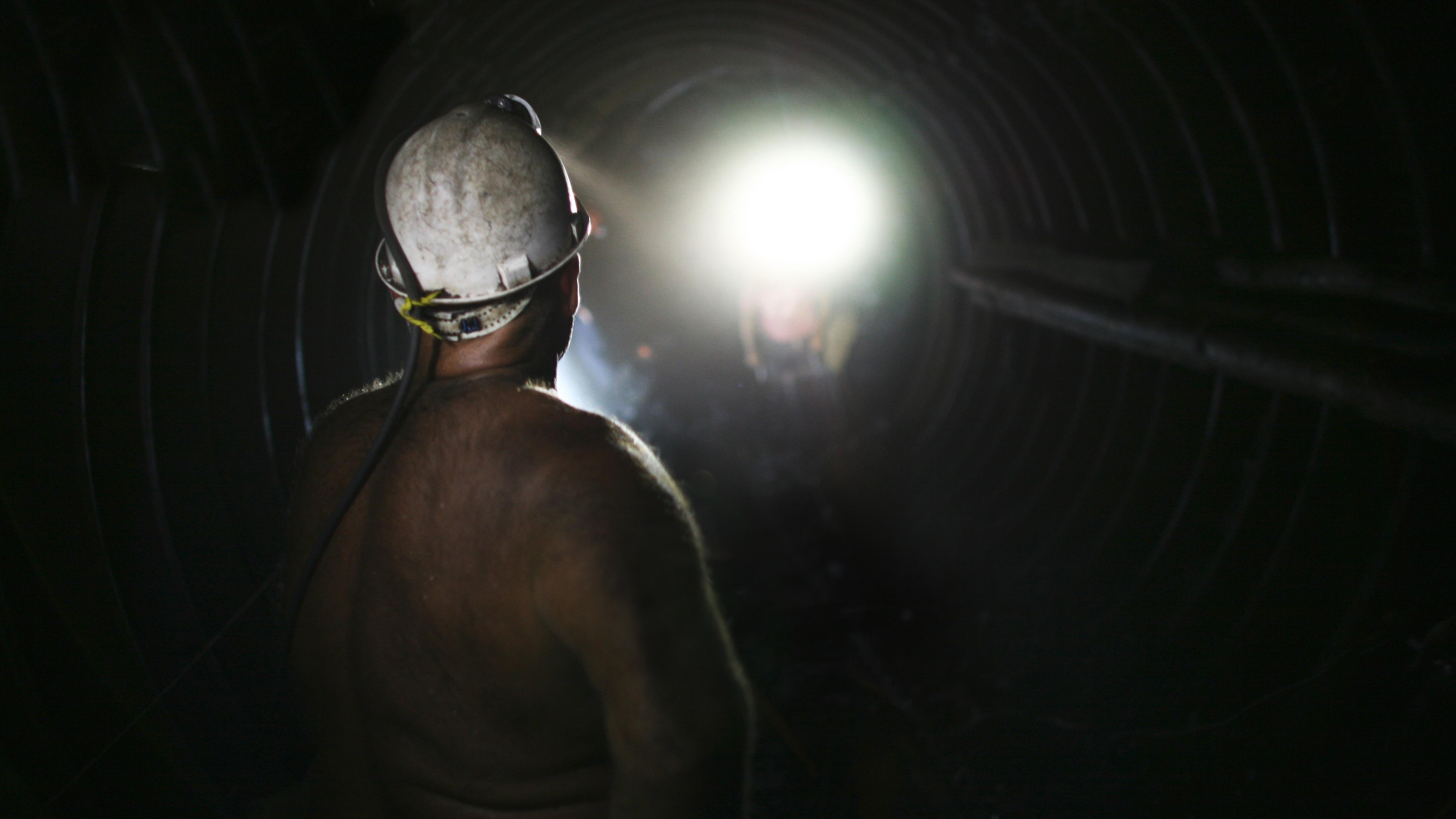 Górnictwo czeka rychły koniec?