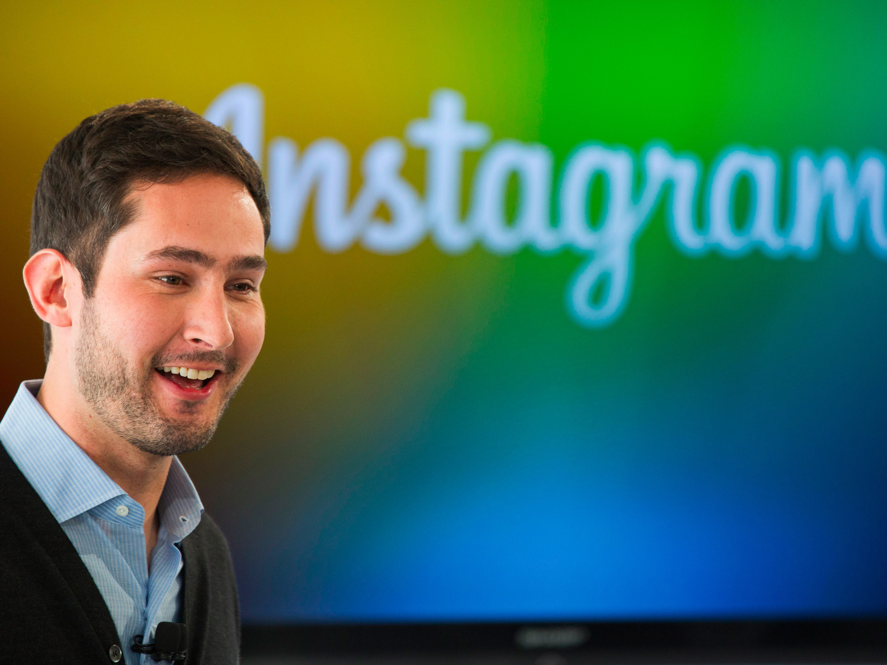Tech Instagram's Snapchat clone now has more users than Snapchat ...