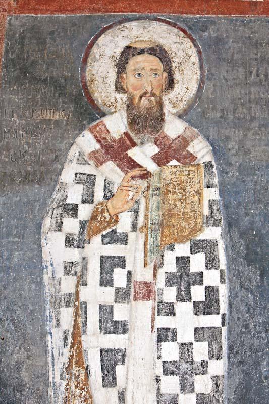 Sveti Sava je bio najmlađi sin velikog župana