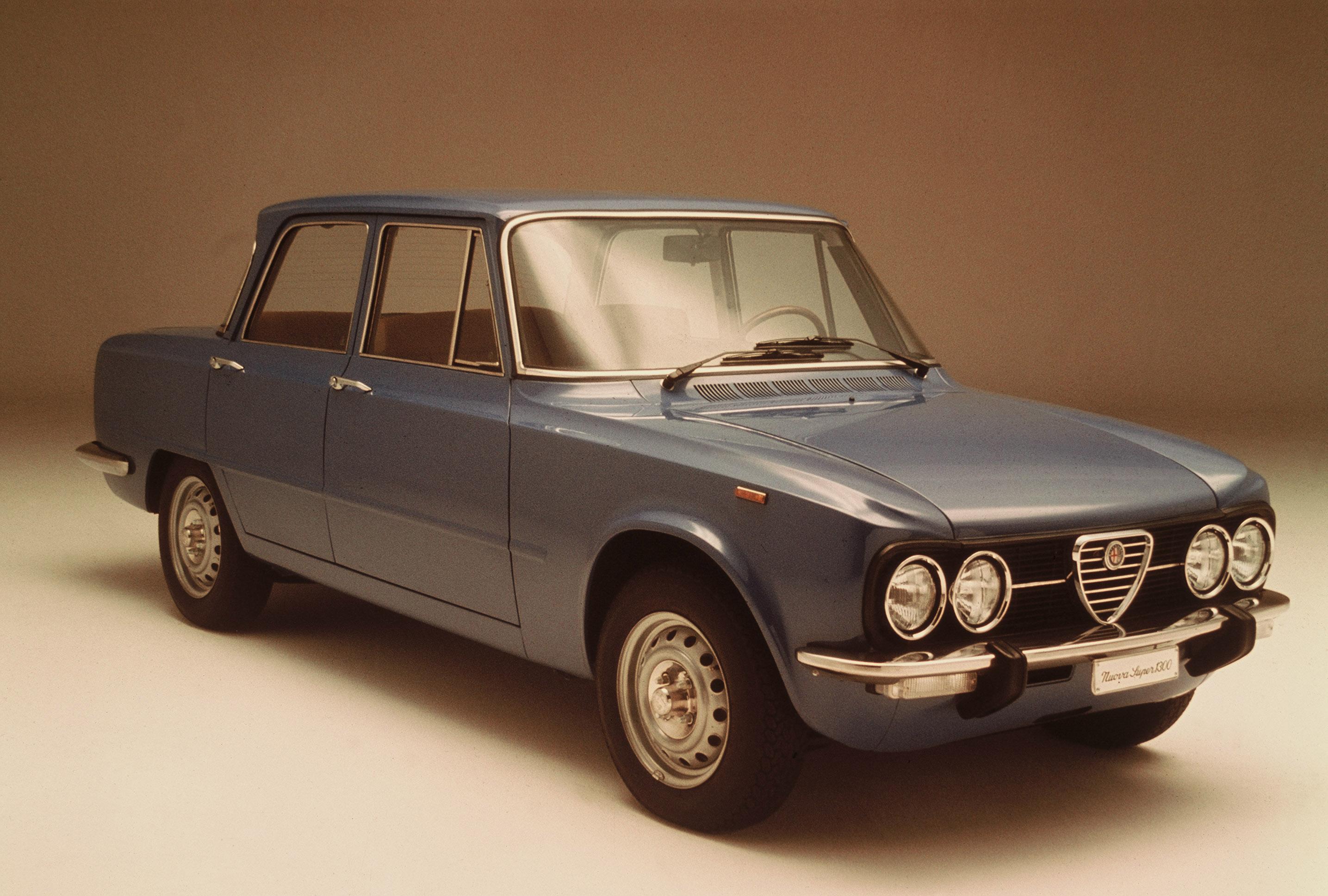 Alfa Romeo Giulia – testy i recenzje zdjęcia opinie dane techniczne