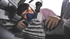 Jak usunąć pleśń z wnętrza auta?